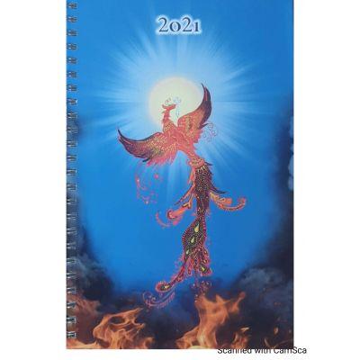 Agenda Spirituala - Ovidiu Harbada, Ed. Dharana