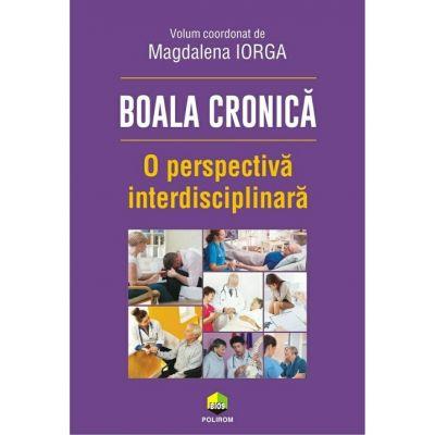 Boala cronica. O perspectiva interdisciplinara