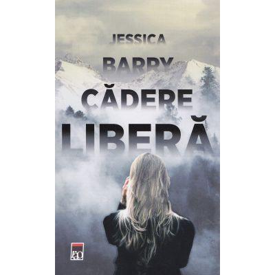Cadere libera - Jessica Barry