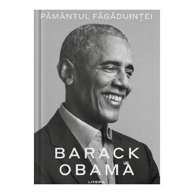 Pamantul fagaduintei - Barack Obama