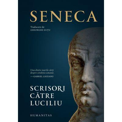 Scrisori către Luciliu - Seneca