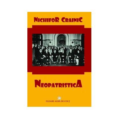 Neopatristica - Nichifor Crainic