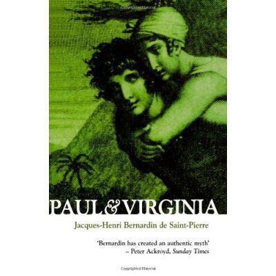 Paul & Virginia - De Saint-Pierre, Jacques-Henri Bernardin