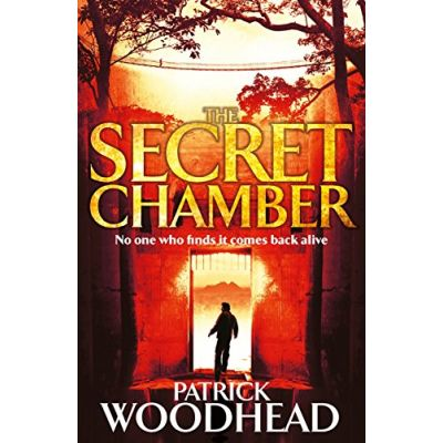 The Secret Chamber - Woodhead, Patrick