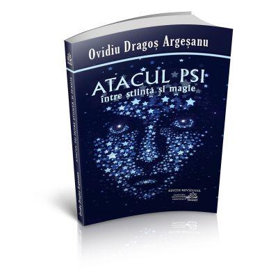 Atacul PSI - între Știință și Magie (ediție nouă)