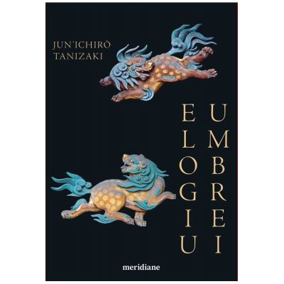 Elogiu umbrei - Jun'ichirō Tanizaki