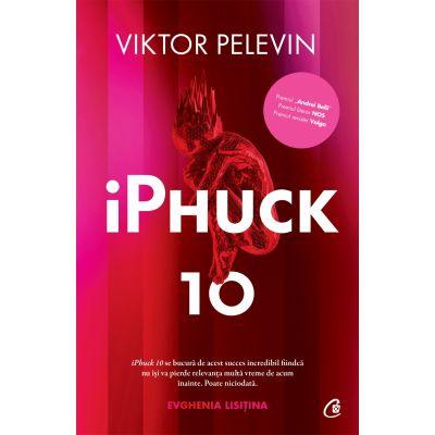 iPhuck 10 - Viktor Pelevin