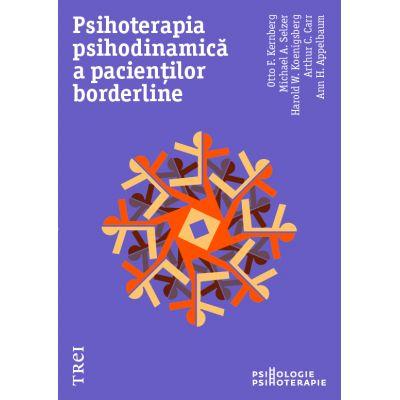 Psihoterapia psihodinamică a pacienților borderline