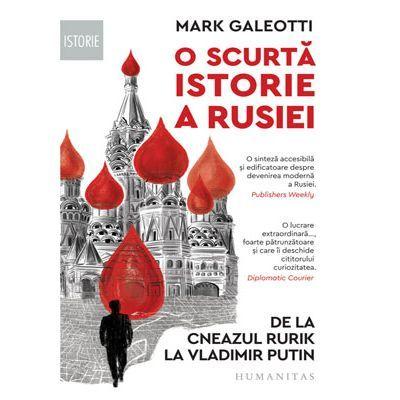 O scurtă istorie a Rusiei