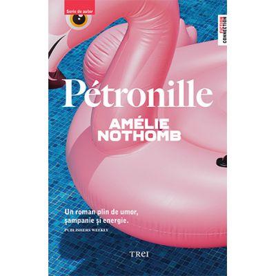 Pétronille - Amélie Nothomb