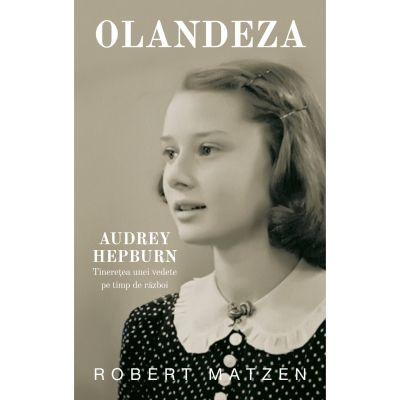 OLANDEZA - Robert Matzen