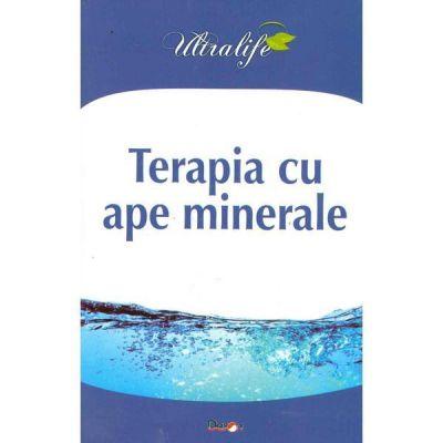 Terapia Cu Ape Minerale