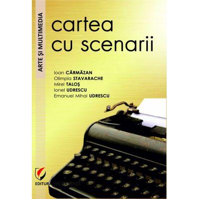 Cartea cu scenarii - Ioan Carmazan