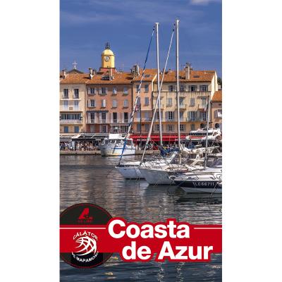 Coasta de Azur - Ghid turistic