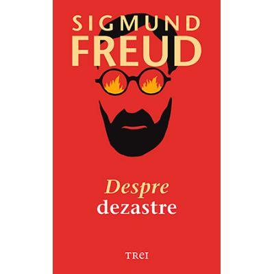 Despre dezastre - Sigmund Freud