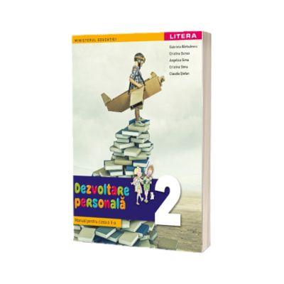 Dezvoltare personala. Manual pentru clasa a II-a - Barbulescu, Gabriela